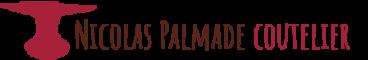 Logo Nicolas Palmade artisan coutelier