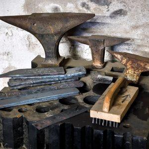 Présentation de l'Atelier La Bigorne en Alsace